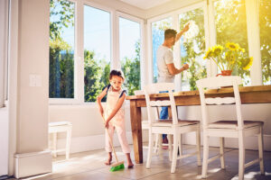 How Environmental Issues Can Affect Your AC