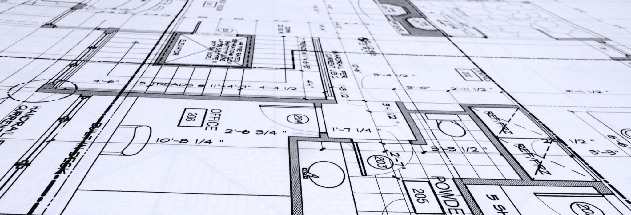 Commercial Virtual Design service.